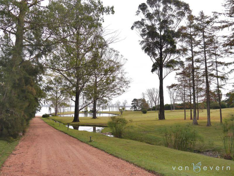 Building land - properties on the Uruguayan coast