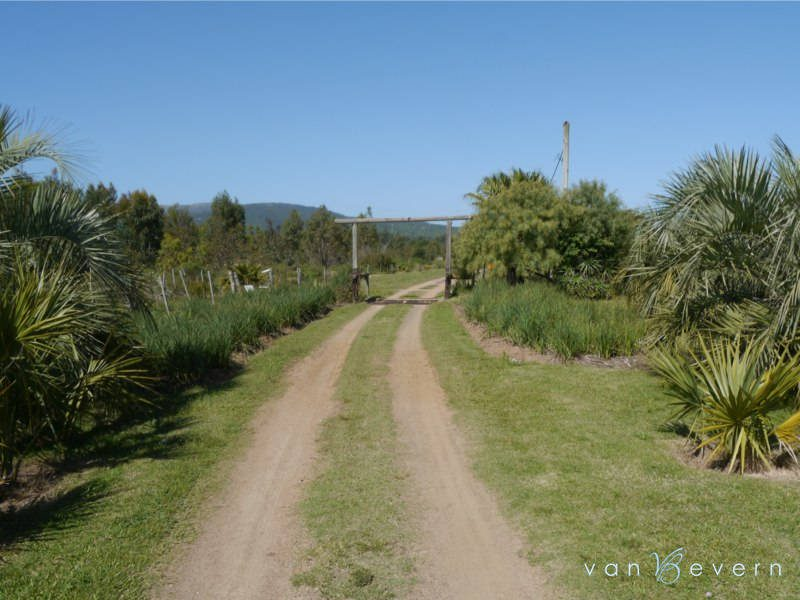 12 acres dream chacra in Balneario Solís - SOC902