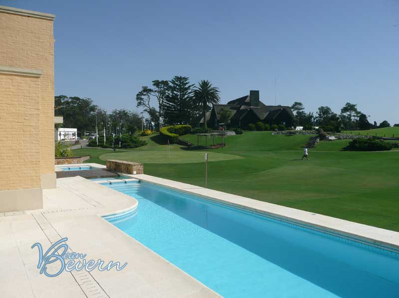 Dream villa on golf course - PEH006