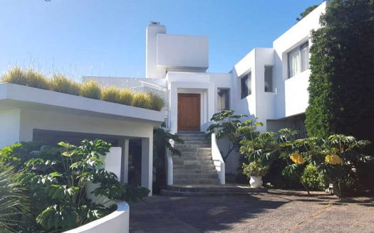 Dream house with sea view in Punta Ballena - PBH115