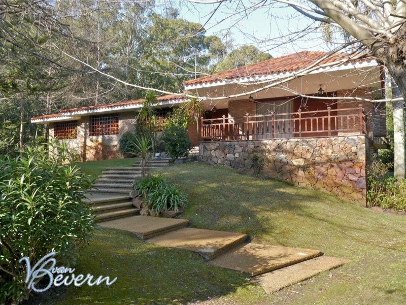 Wohnhaus in Punta Ballena auf 1.800 qm – pbh133