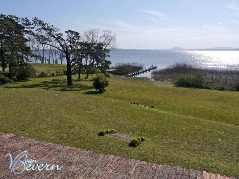 8.6 acres chacra on Laguna del Sauce - lsc195