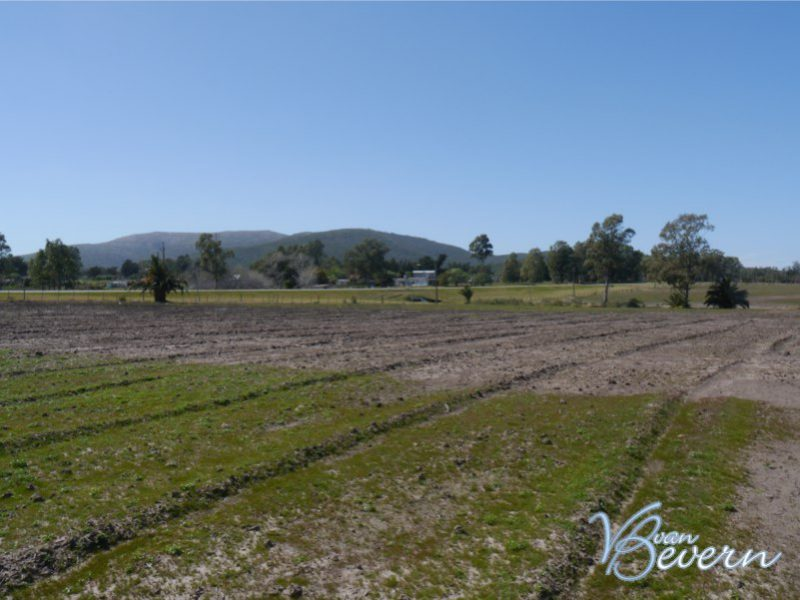 41 acres of rural land near Solís - SOL007