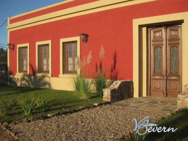 Histórica propiedad en Pueblo Edén – RDH292