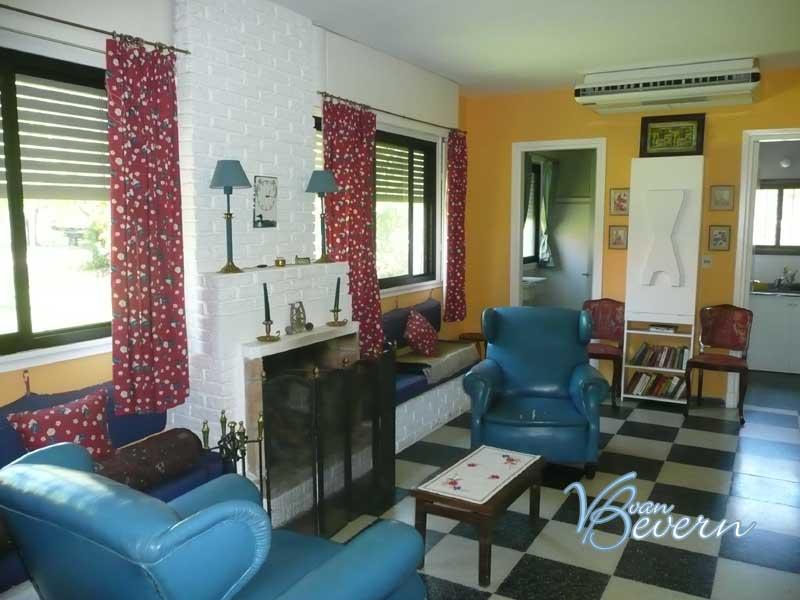 Gran propiedad de 1,5 ha en Solís - SOC219