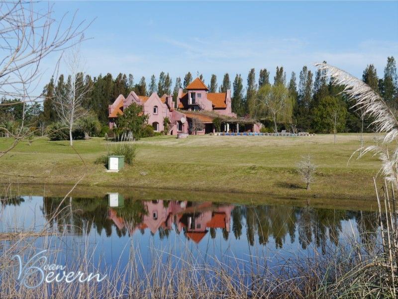 2 ha großes Anwesen bei Punta del Este – PBC207