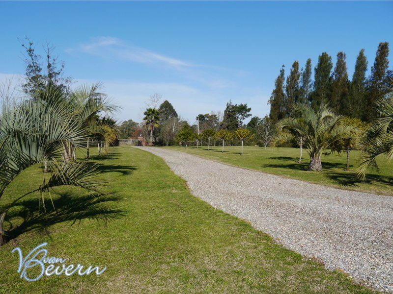5 acres property near Punta del Este - PBC207
