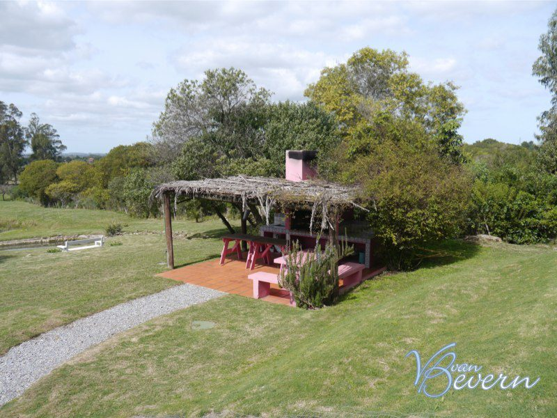 9.4 acres chacra in La Pataia - PBC208