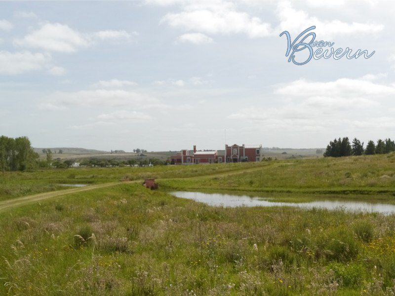 18.3 acres luxury chacra on Laguna del Sauce - LSC209