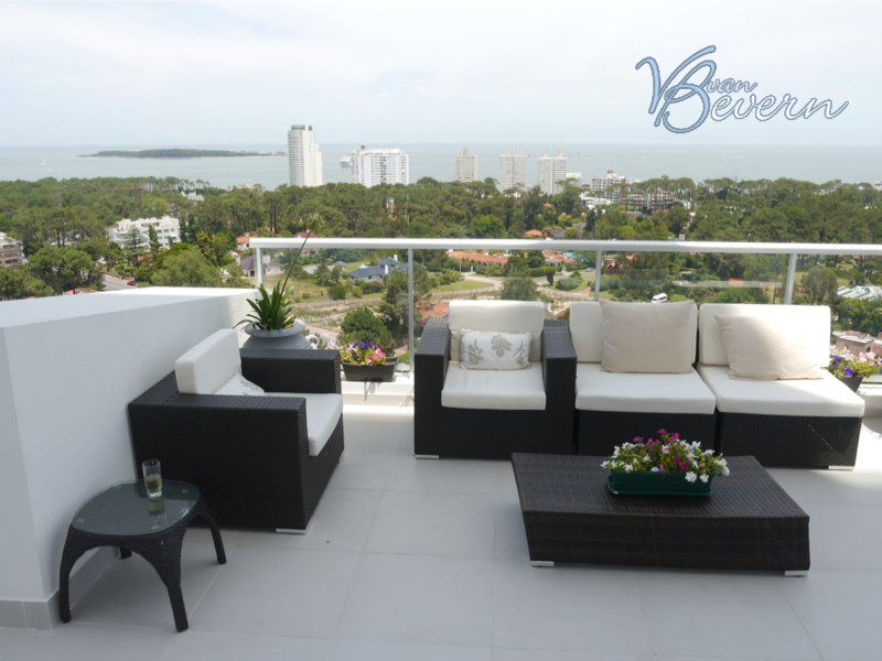 Apartment with stunning view - PEA418