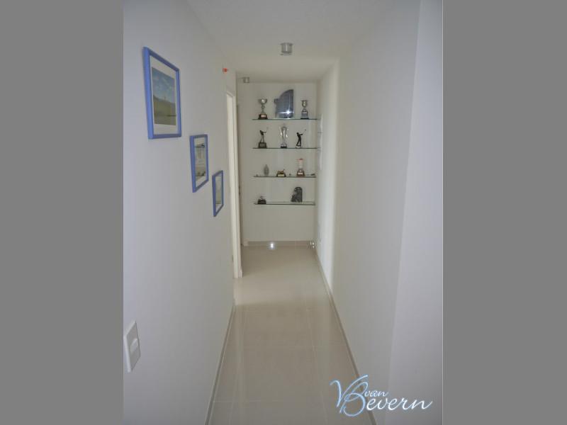 Apartamento con vista de ensueño - PEA418
