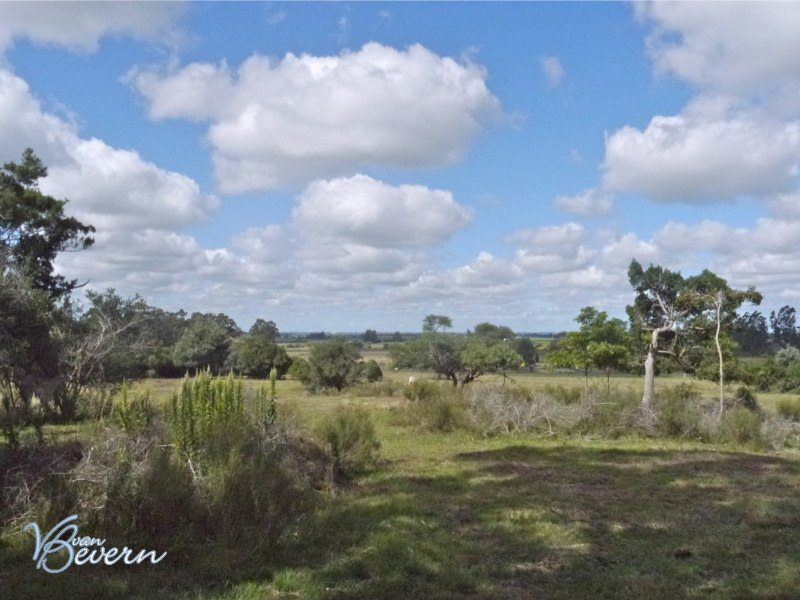 7.4 acres of land near Punta Ballena - PBC412