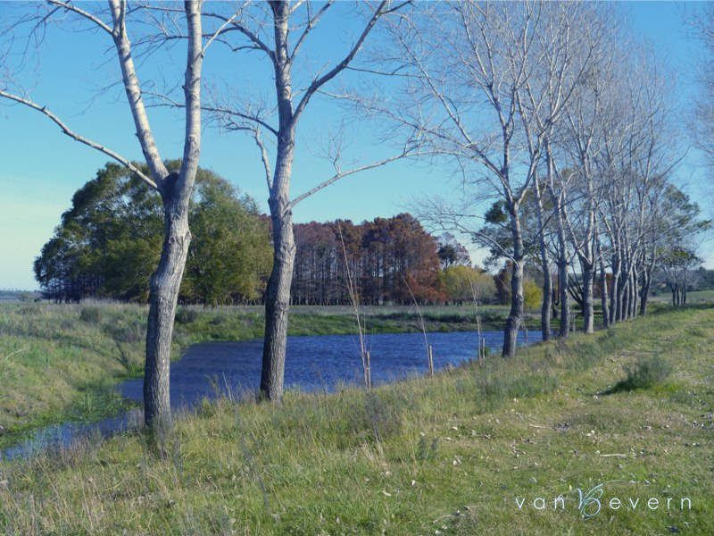 18.5 acres on the shore of a lagoon - LSC092