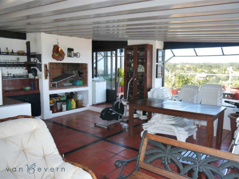 Apartment with unobstructed sea view - PEA441
