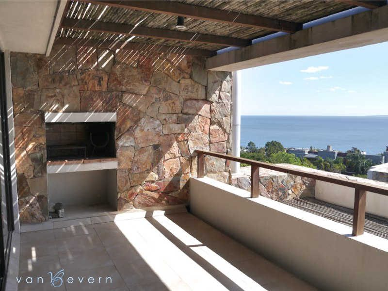 Apartment in fabulous location in Punta Ballena - PBA449