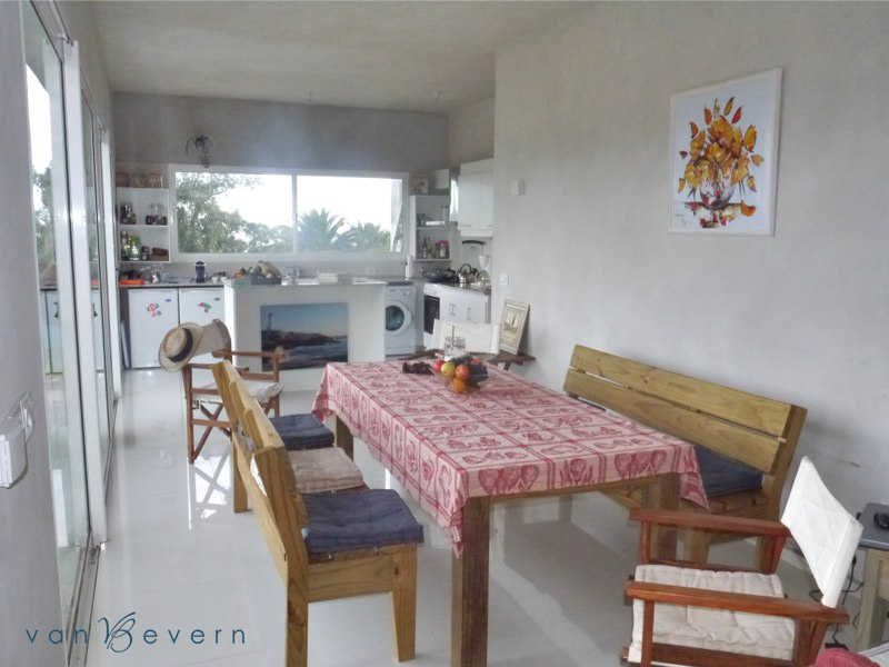 New house with sea view in Punta Fría - PIH513