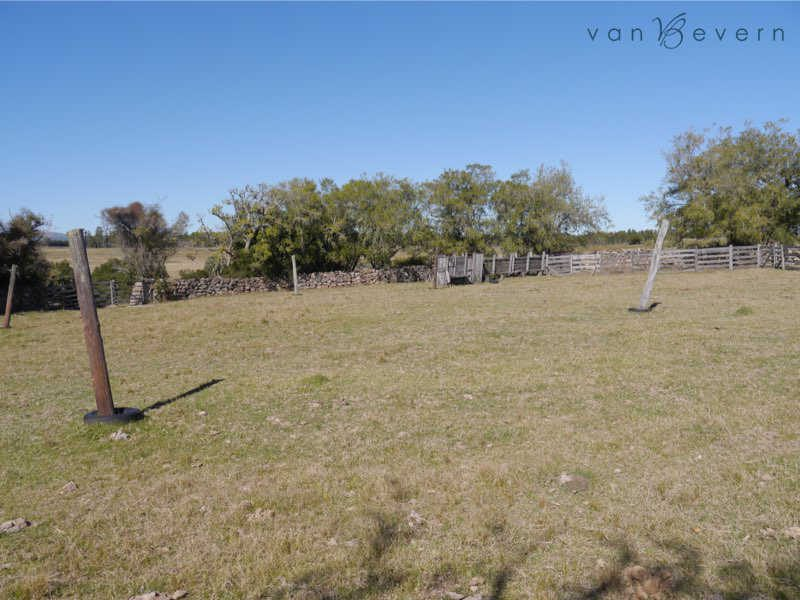 603 acres ranch in the department of Lavalleja - DLE718