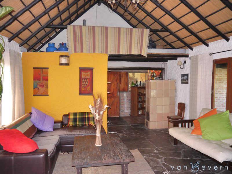 Strandnahe Chacra bei Playa Hermosa – PHC721
