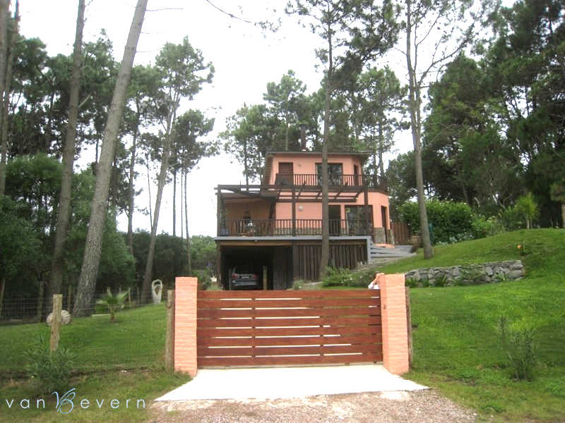 House close to the beach near Punta Ballena - PBH525