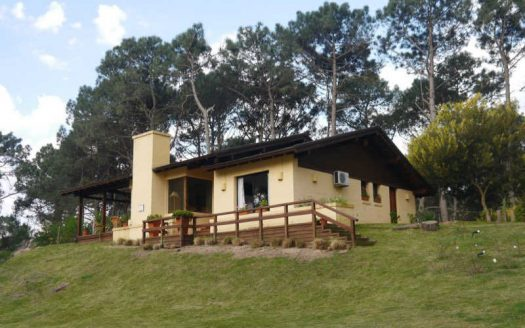 House in Club del Lago - Punta Ballena - PBH625