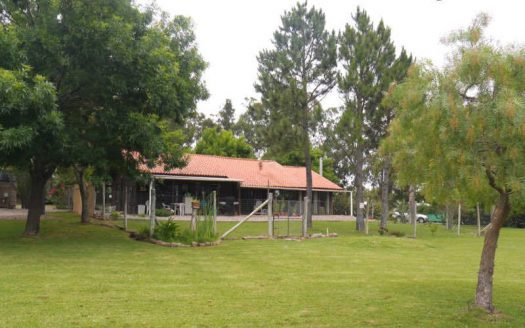 3.7 acres rural estate near Atlántida - NEC639