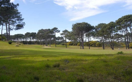 28,000 sqft of land for construction, next to golf course - PBB637