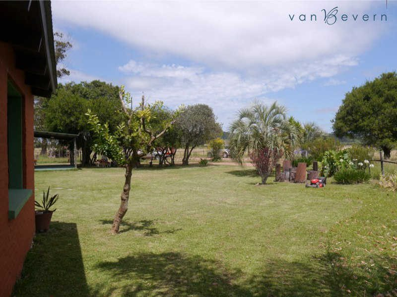 21.5 acres chacra, only 12 mi from Punta del Este - SCC601