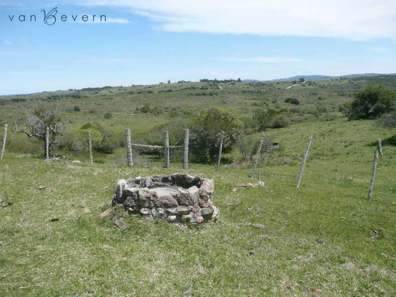 32 acres chacra on Ruta 39, north of San Carlos - rtc540