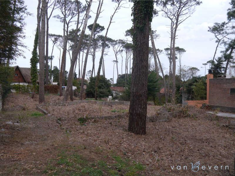 Undeveloped lot in prime location - PEB528