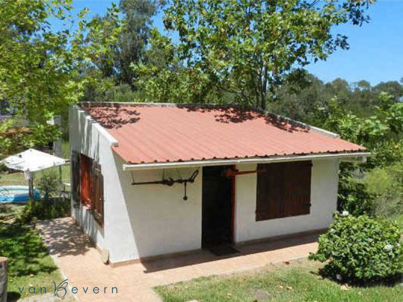 Very well-maintained property in Punta Fría, near Piriápolis - pih616