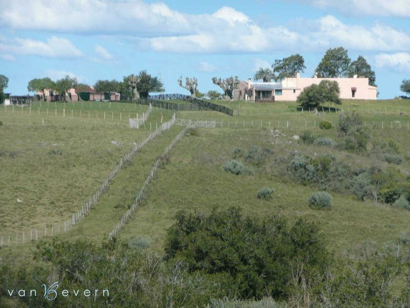 670 acres ranch in Maldonado - rte536