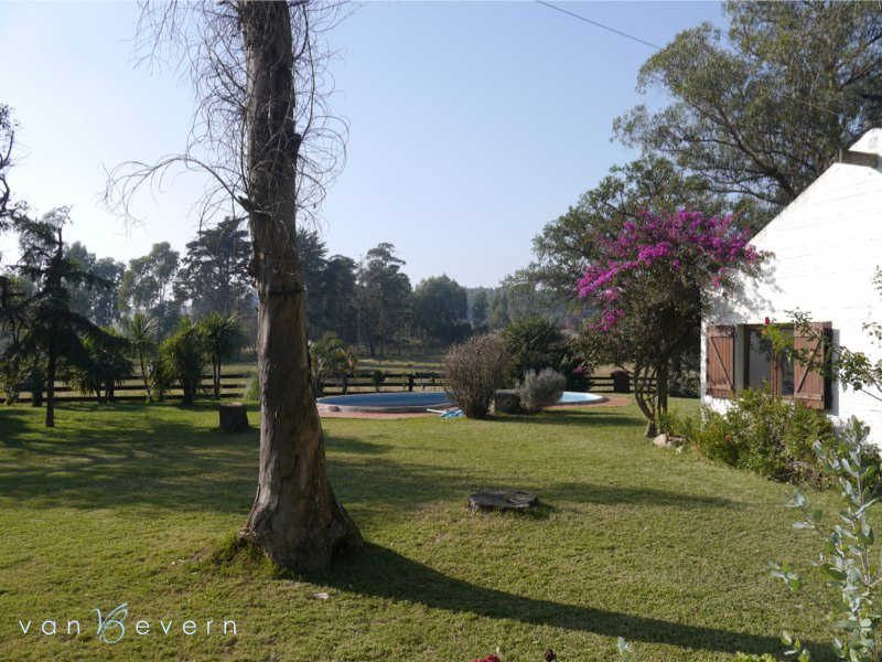 12 acres chacra in La Pataia - PBC523