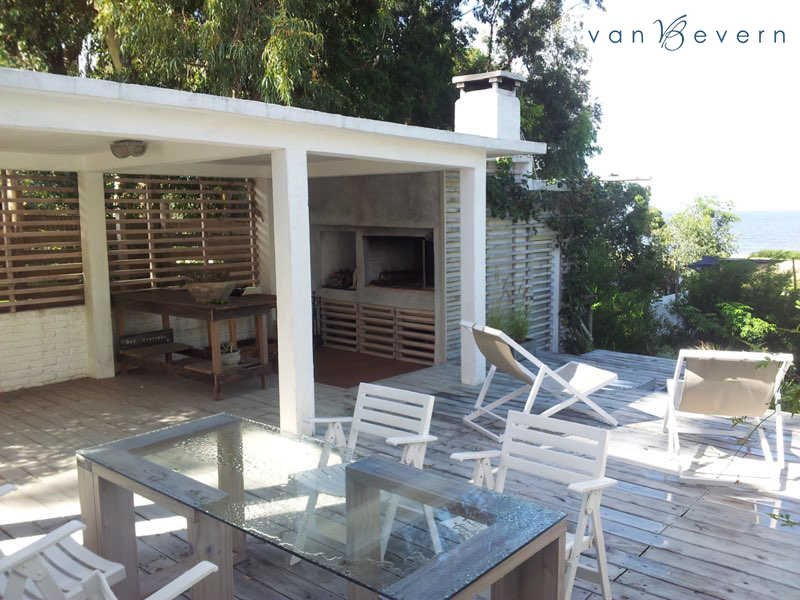 Charming house with sea view in Playa Verde - PVH710