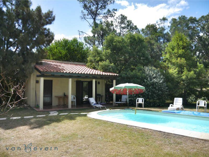 Very attractive large house in Playa Verde - PVH512