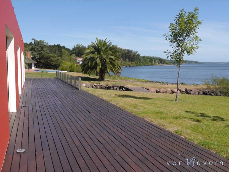 17.5 acres luxury chacra on Laguna del Sauce - LSC607