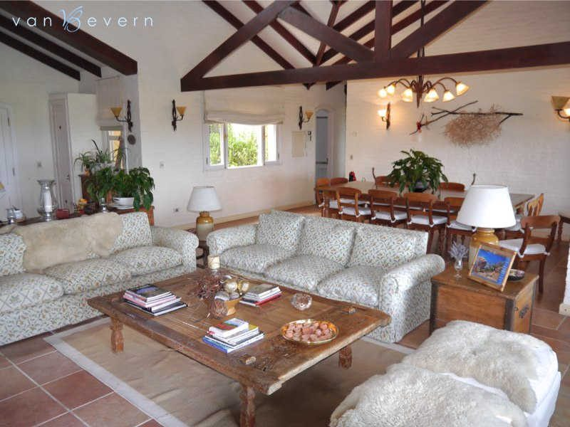 13.1 acres property with breathtaking view in Punta Ballena - PBC602