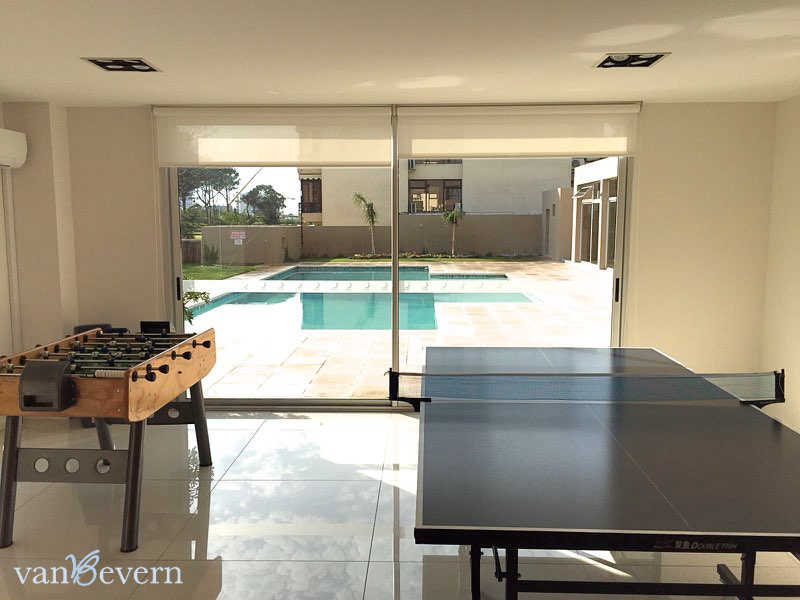Small apartment in central location in Punta del Este - PEA803