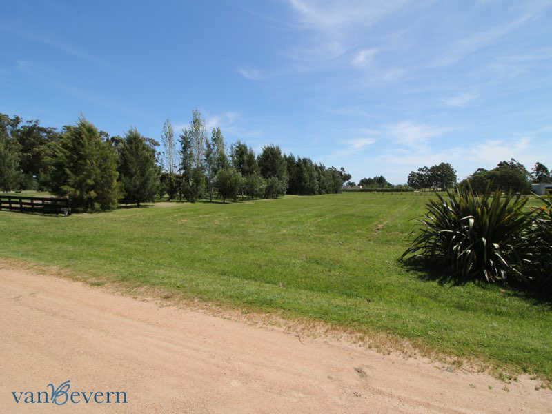 54,000 sqft building lot in gated community - LBB731