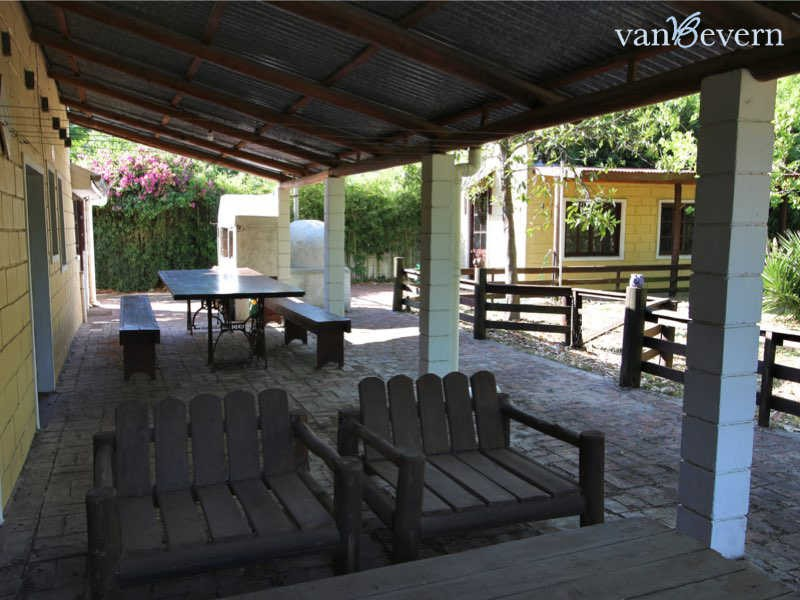 Small rural property, lovingly renovated, near the beach in Atlántida - ATH802