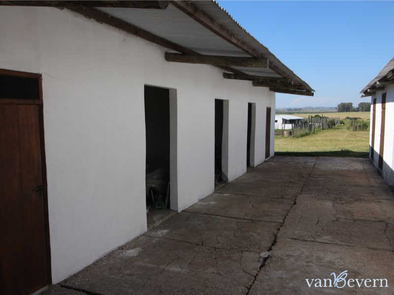 Beautiful rural property on 23 acres, near Piriápolis - PIC809