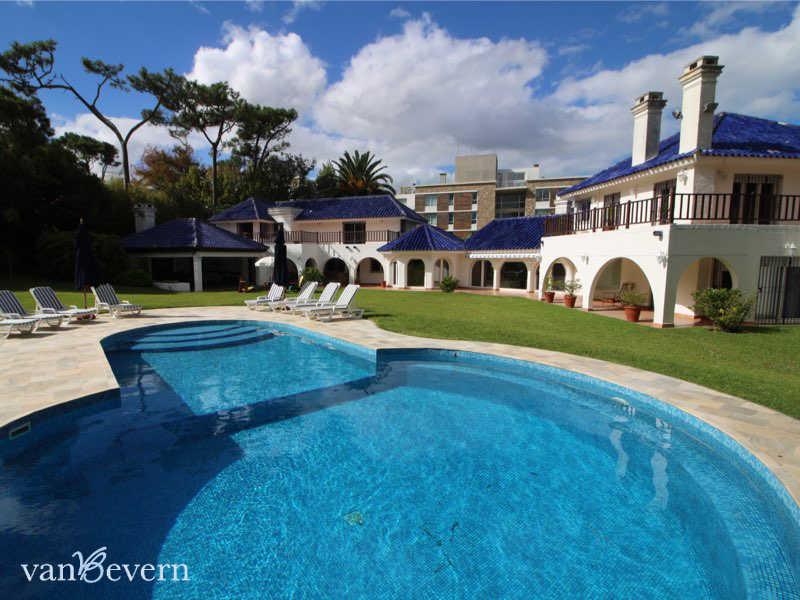Großes Anwesen in Punta del Este, Rincón del Indio - PEH810