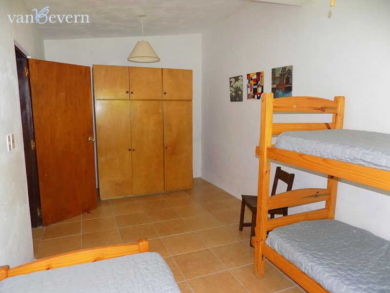 Solid house, close to the beach in seaside town of Solís - SOH819