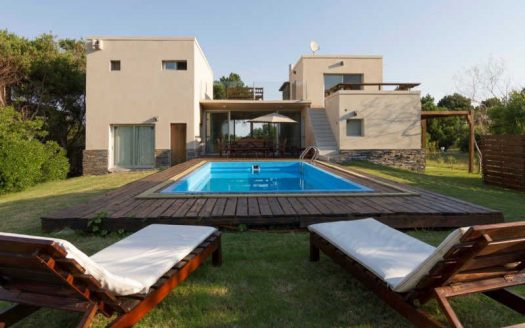 Dream house near the beach in José Ignacio - JIH825