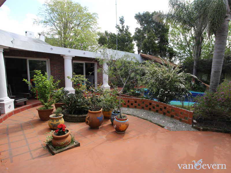 Little paradise in a quiet location in Atlántida - ATH827
