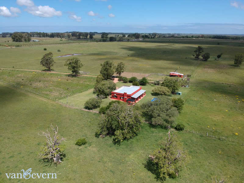 12.6-acres chacra near José Ignacio - JIC831