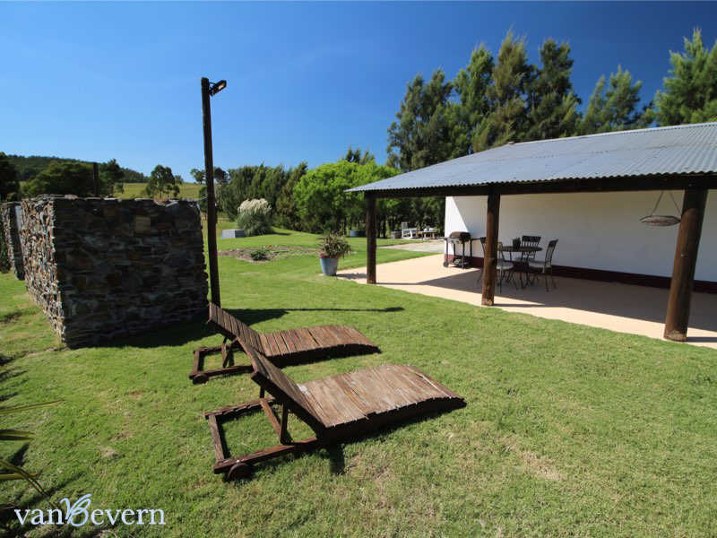 Modern 5-hectare chacra with pool, in beautiful location near the coast - SCC908