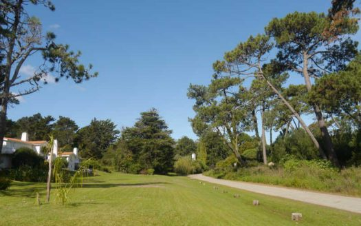 3 building lots in Punta del Este, Beverly Hills - PEB913