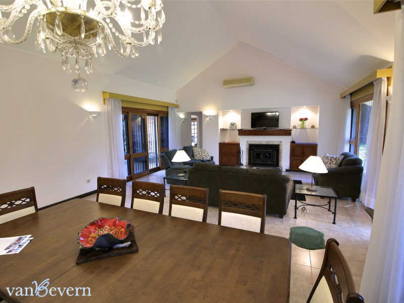 Lovely chalet in prime location - PEH912