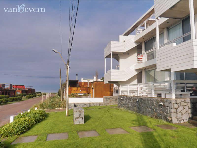 Kleines Apartment in Manantiales, 150 m vom Strand entfernt – MNA920