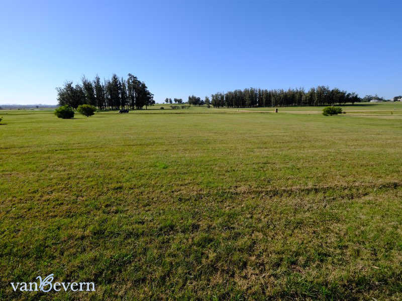 1.2-acres building lot in gated community - LBB922